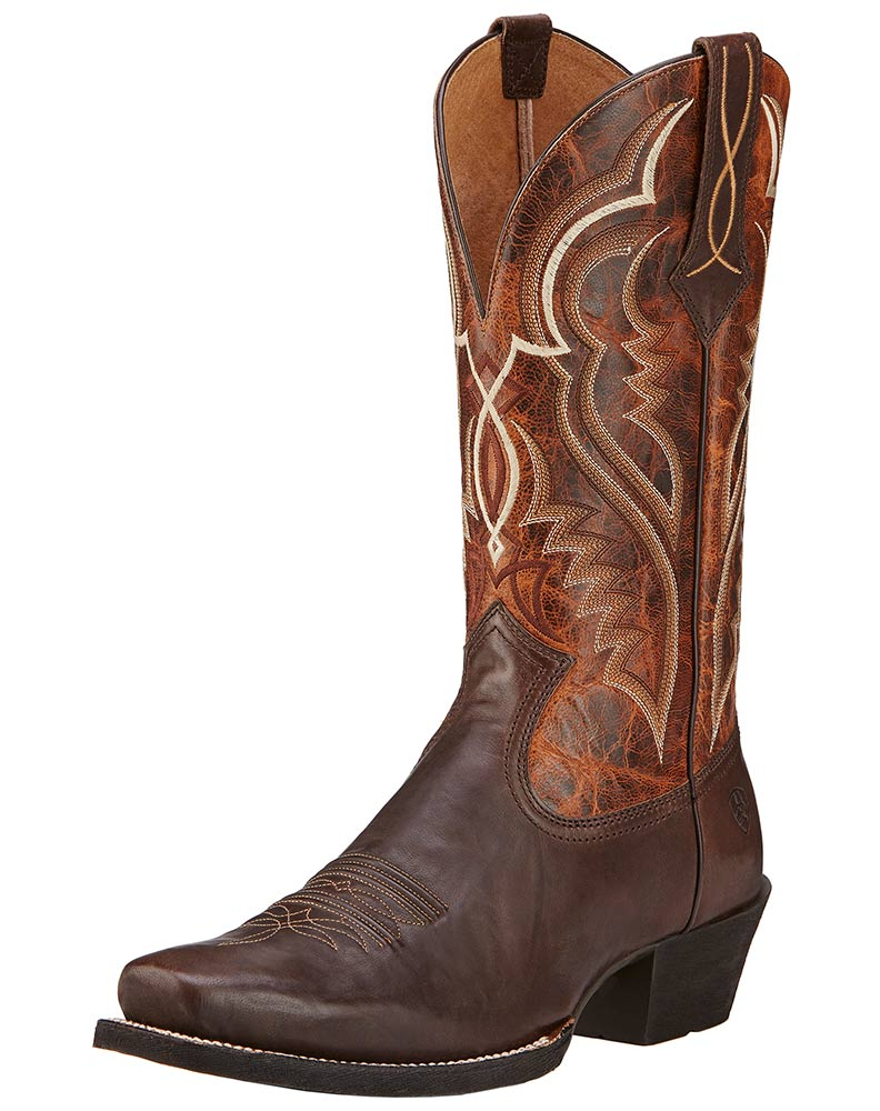 Mens Ariat Boots DjsucEYK