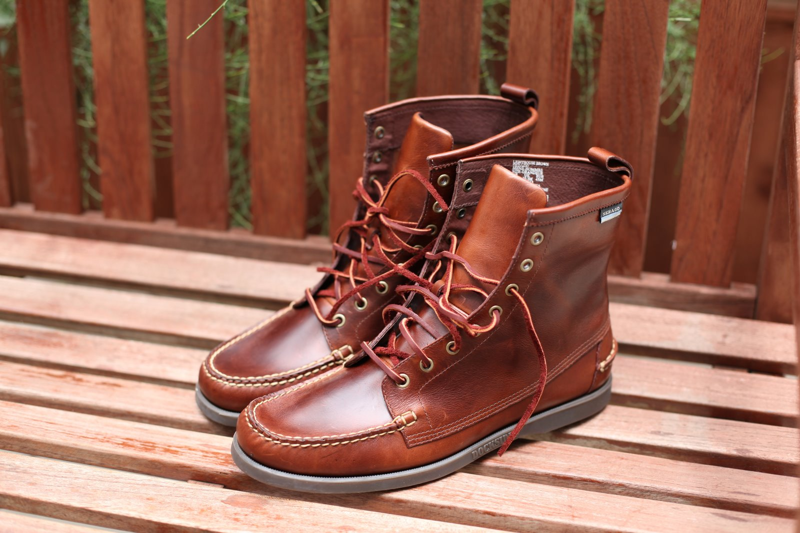 Mens Brown Boots Fashion Hkfm8TiF