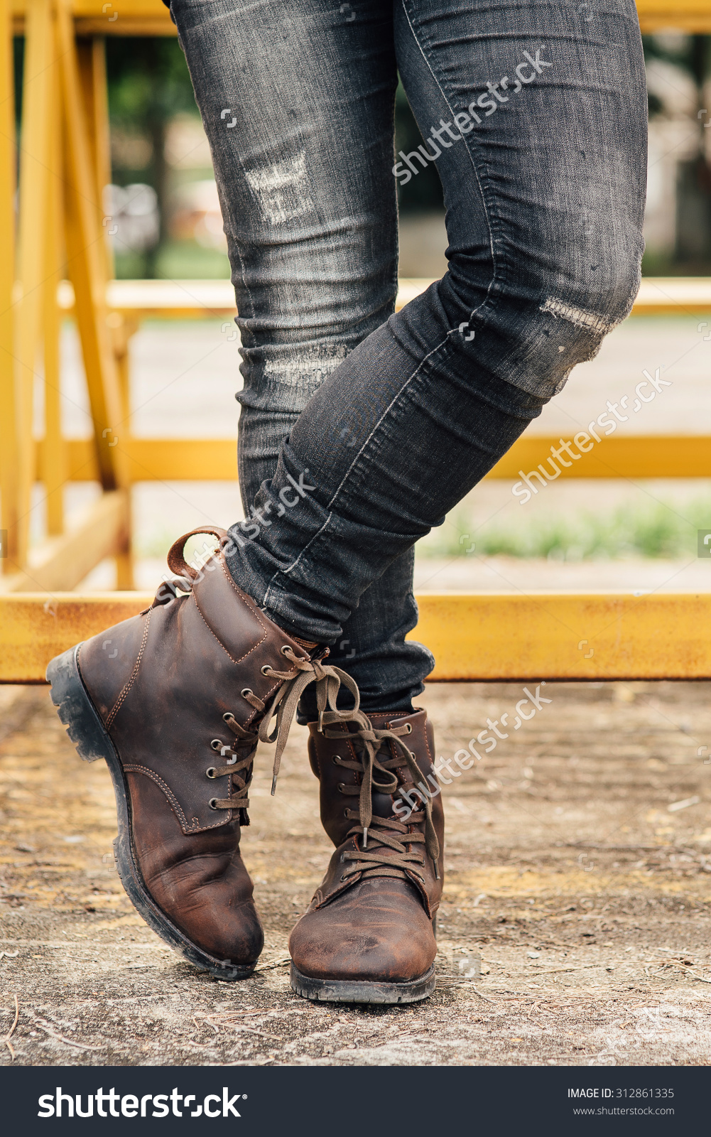 Mens Brown Boots Fashion NGJXMmyF