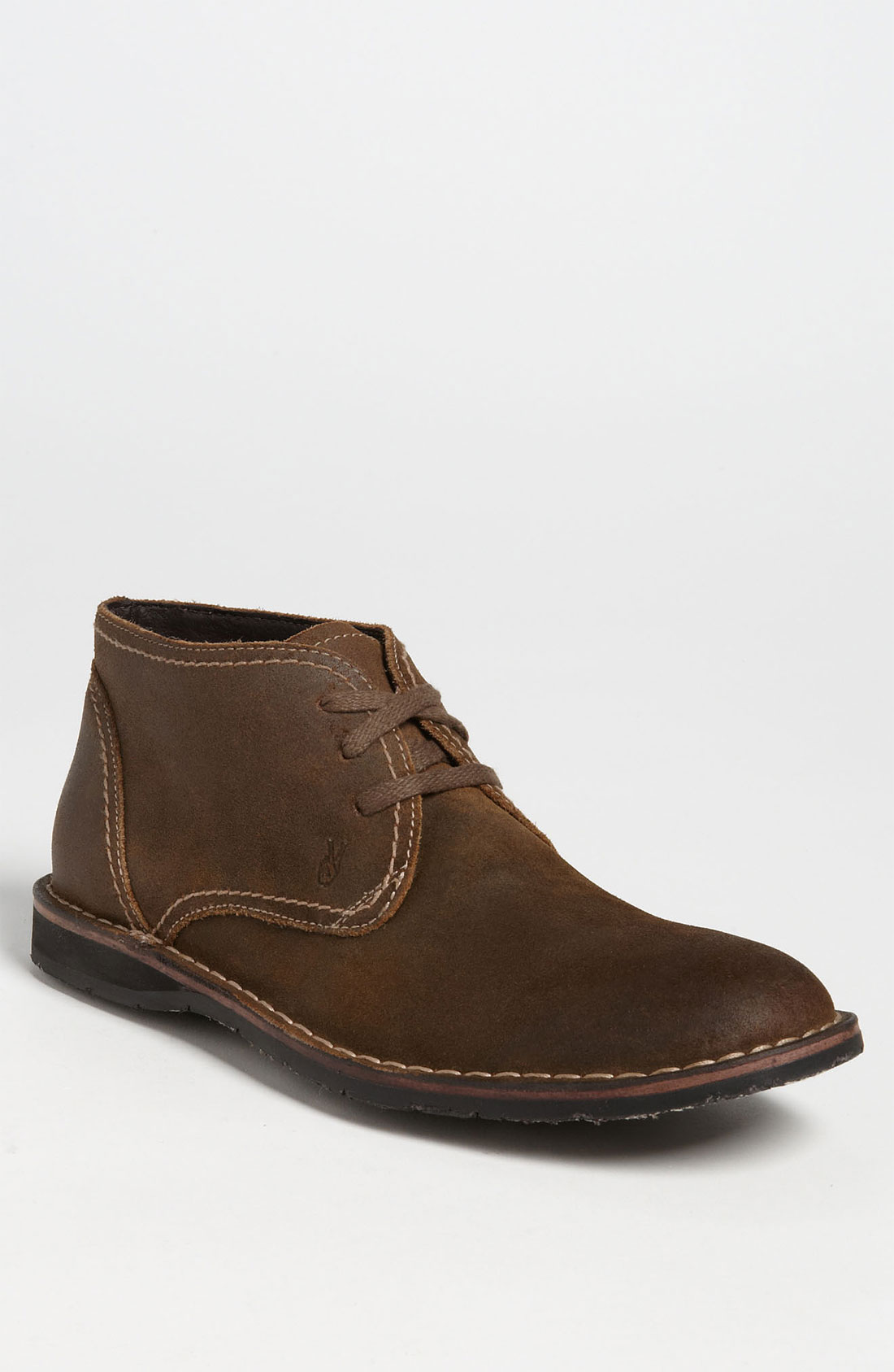 Mens Brown Chukka Boots otl2anKC