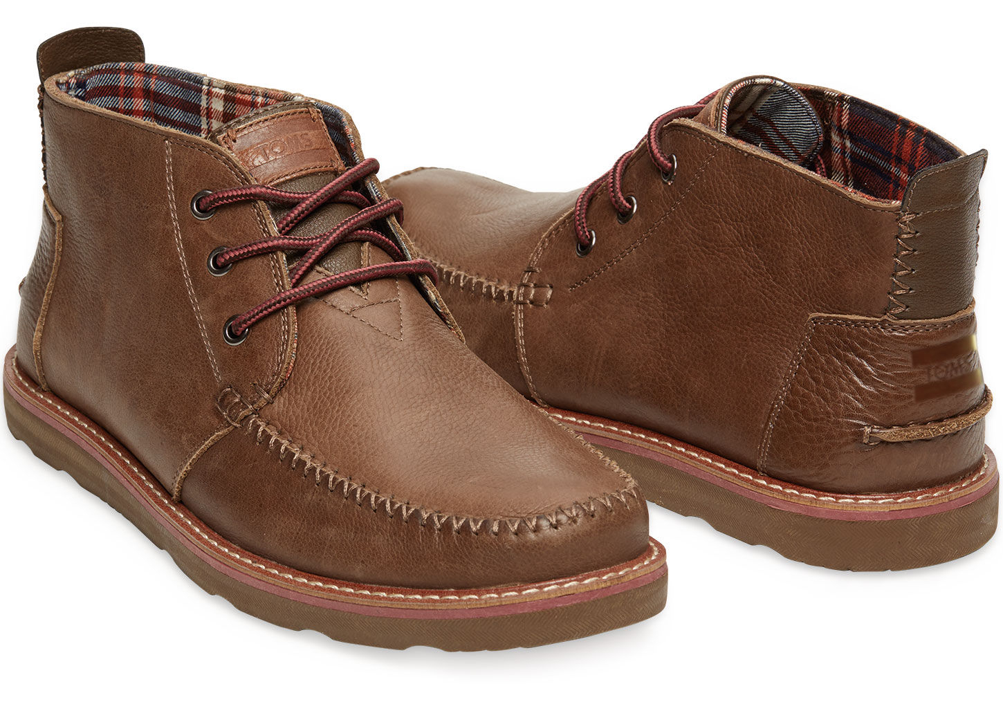 Mens Brown Chukka Boots WGhV4uCT