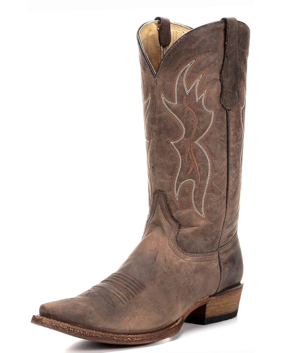 Mens Cowboy Boots On Sale srtFO4Kc