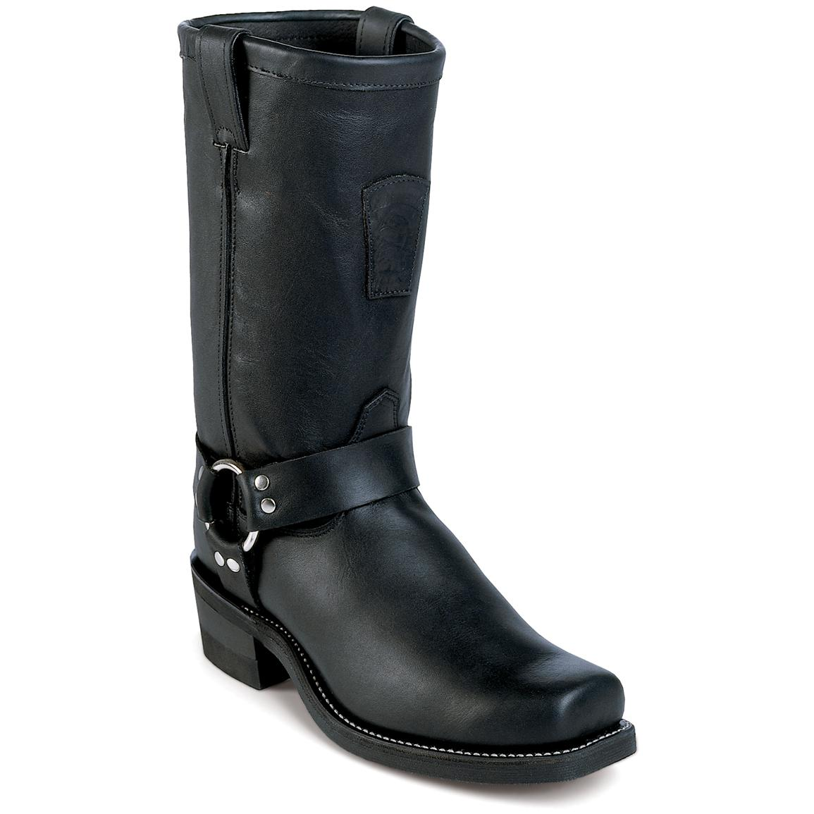 Mens Harness Boots y8c7kBIy