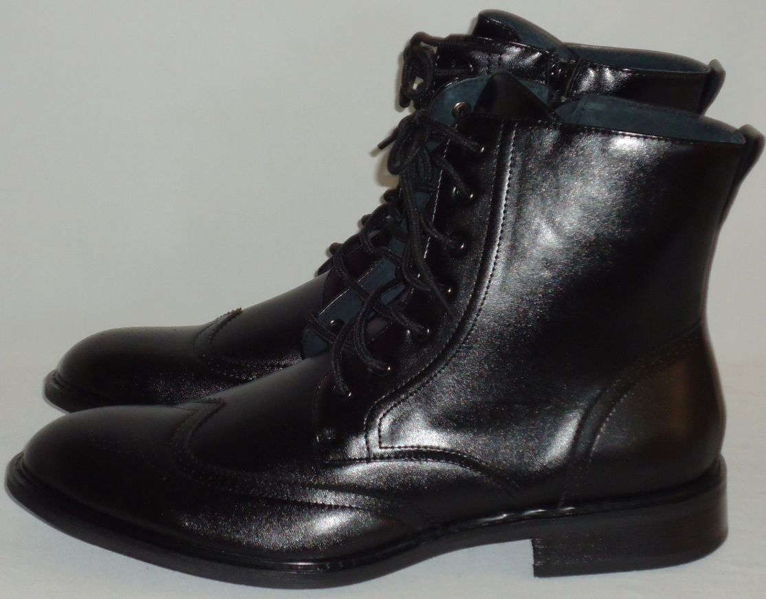 Mens High Top Boots F5V9mTwu