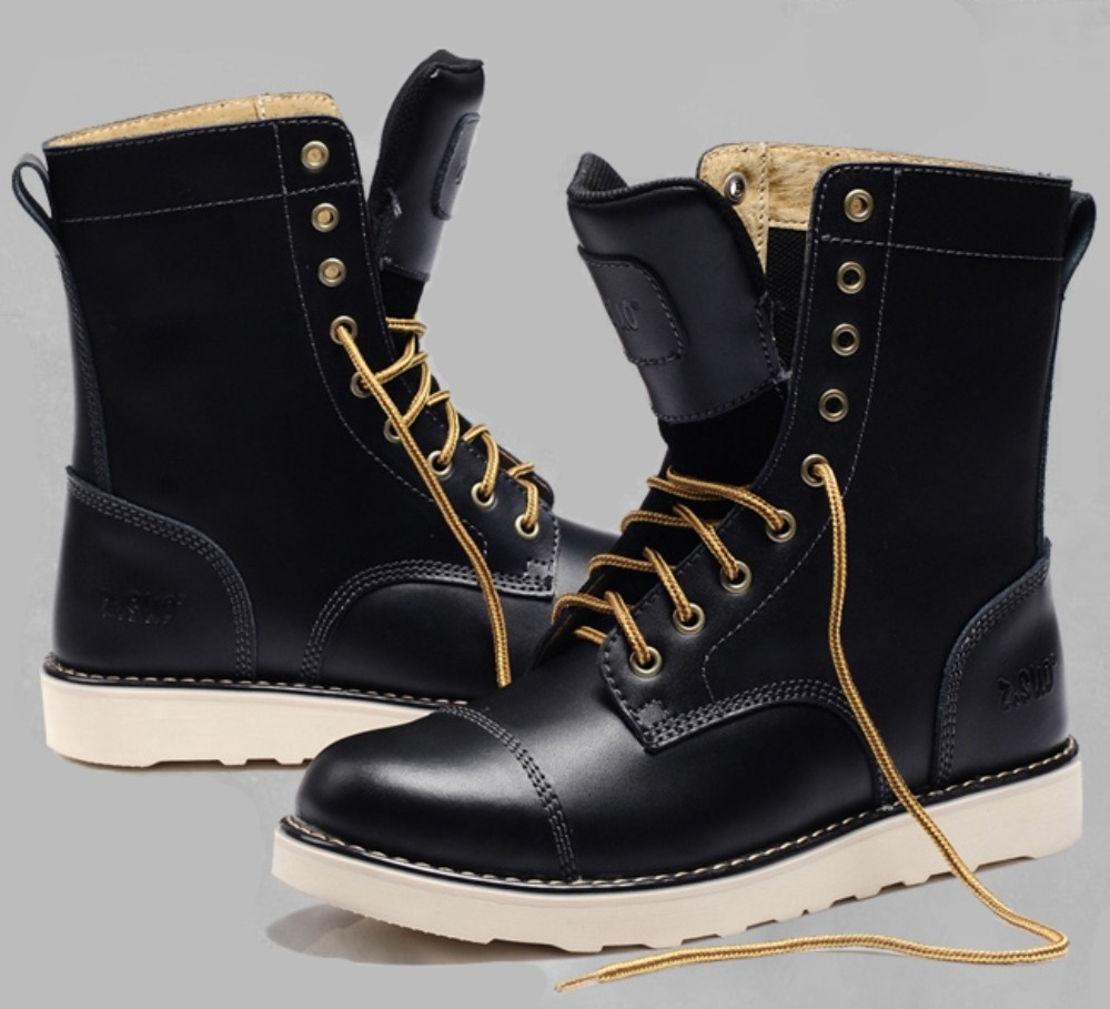 Mens High Top Boots 489OVeiv