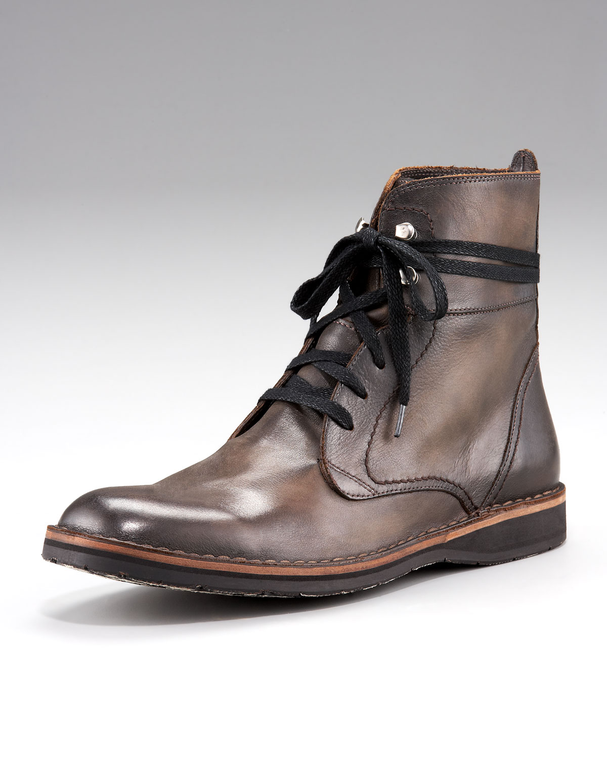 Mens Hipster Boots eu6PWfqn