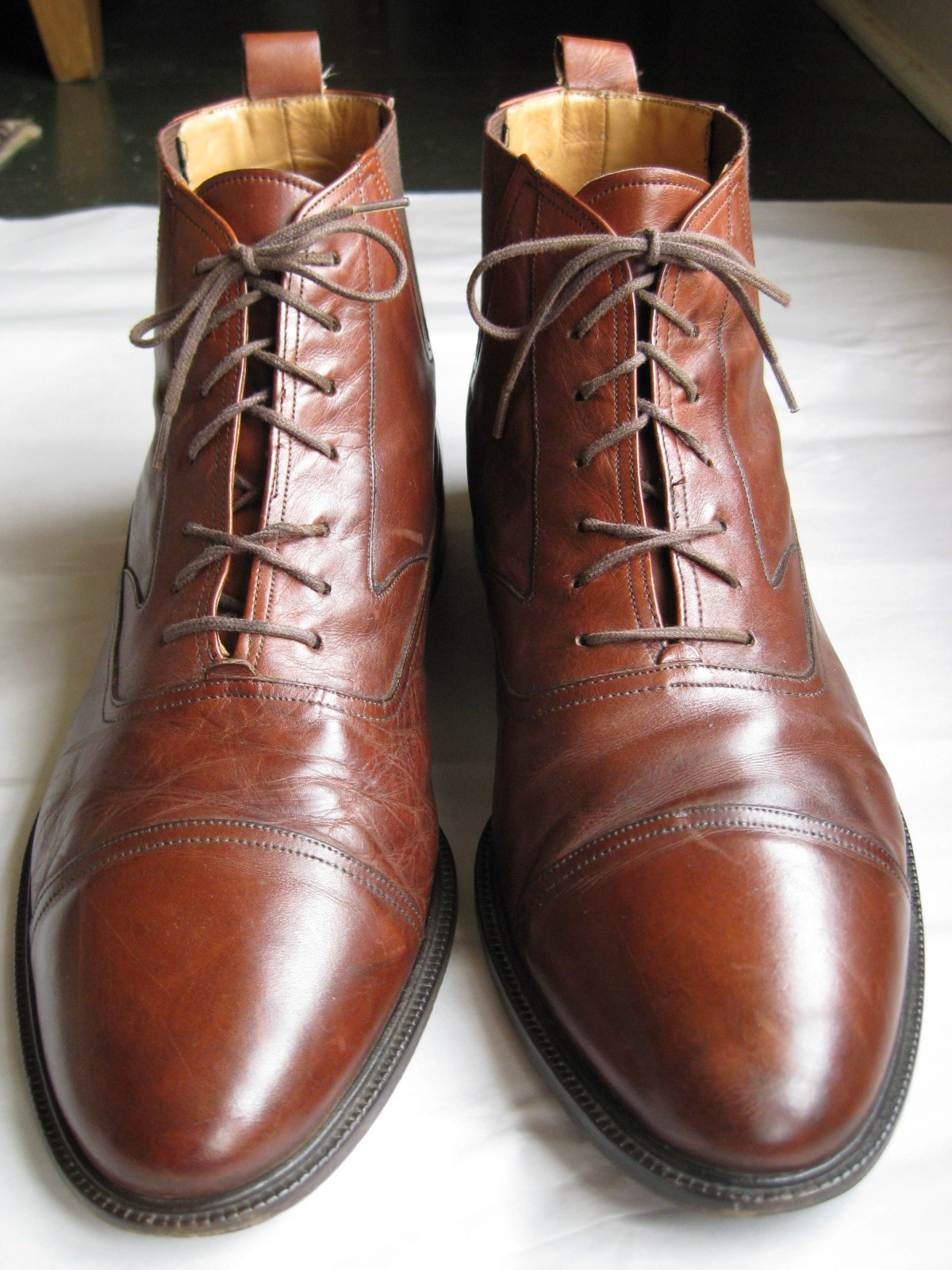 Mens Hipster Boots AziEwjRE