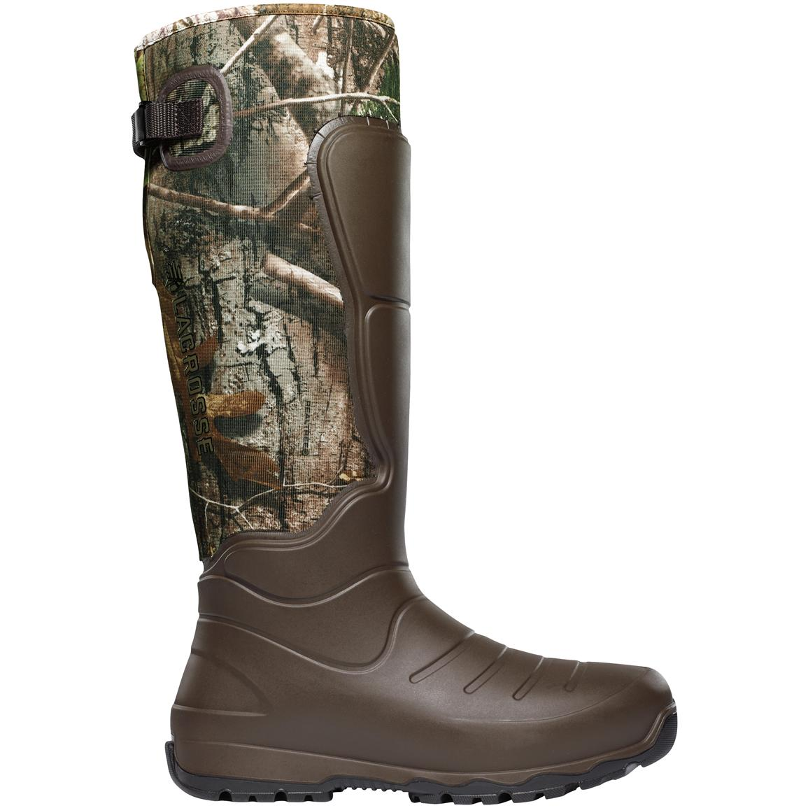 Mens Hunting Boots rxp2doLF