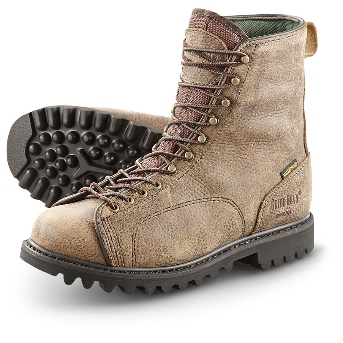 Mens Insulated Boots eeh3OH20