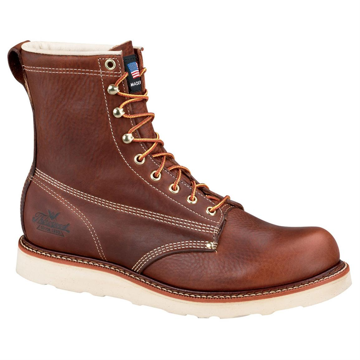 Mens Insulated Boots WoyUWmrL