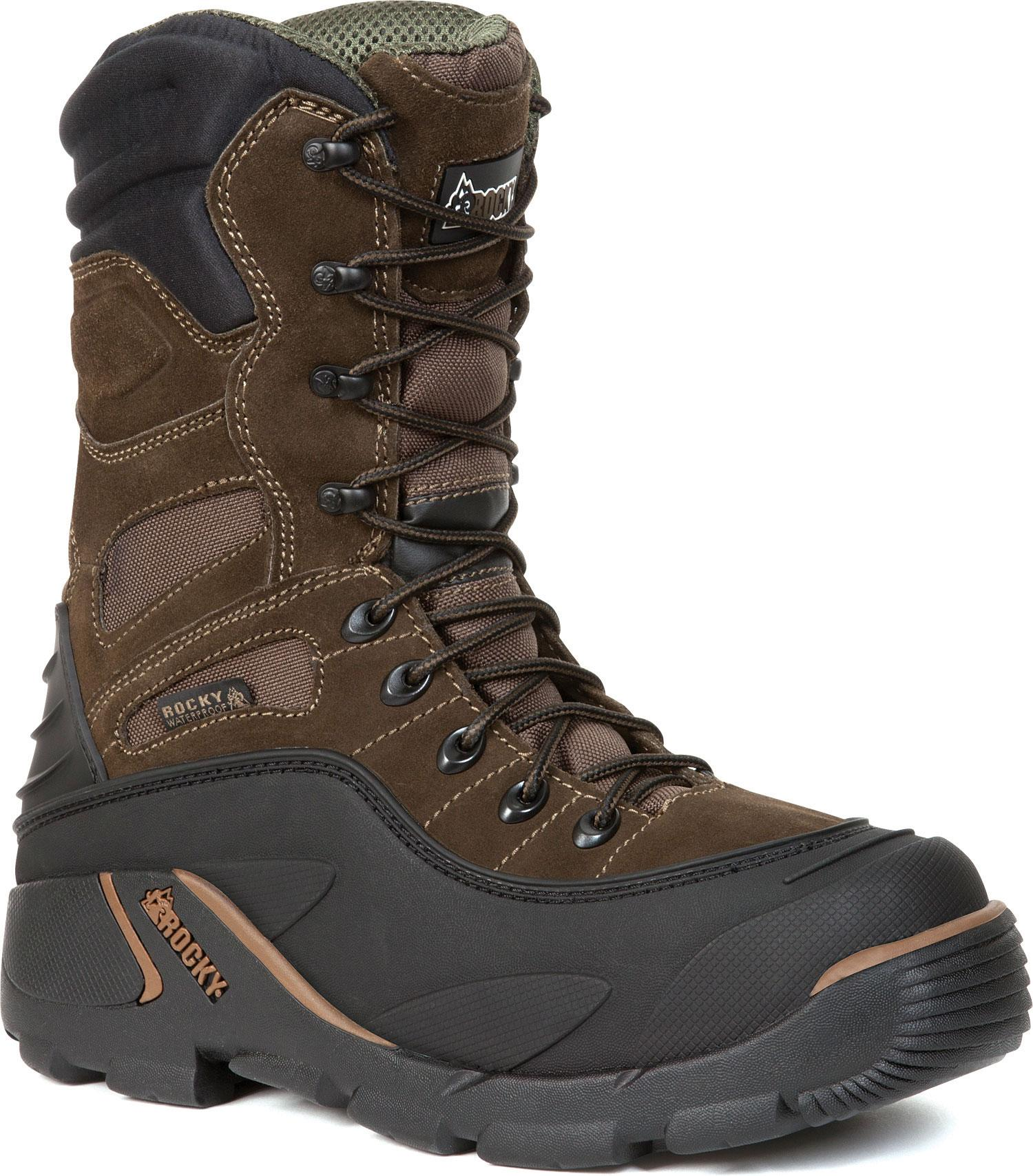 Mens Insulated Boots PN8g0EjD