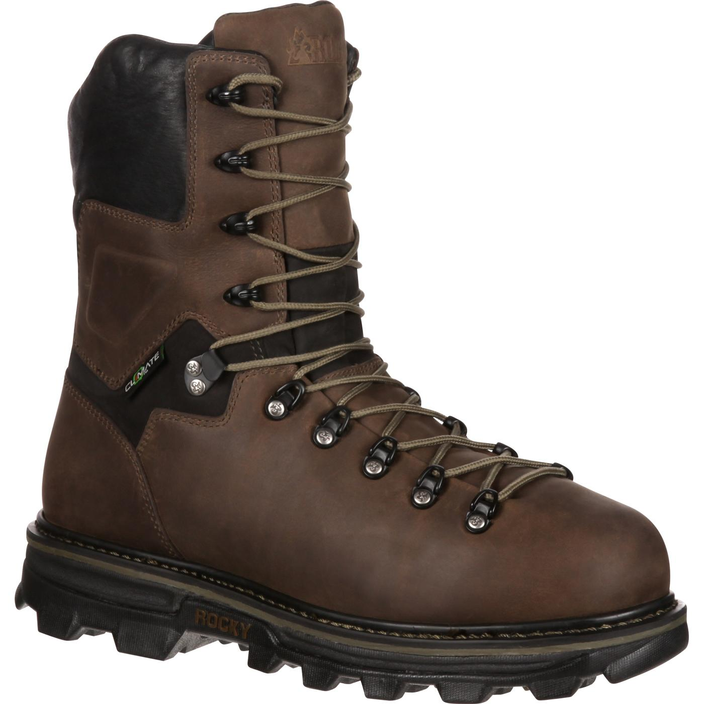 Mens Insulated Boots 7eL3kWiV