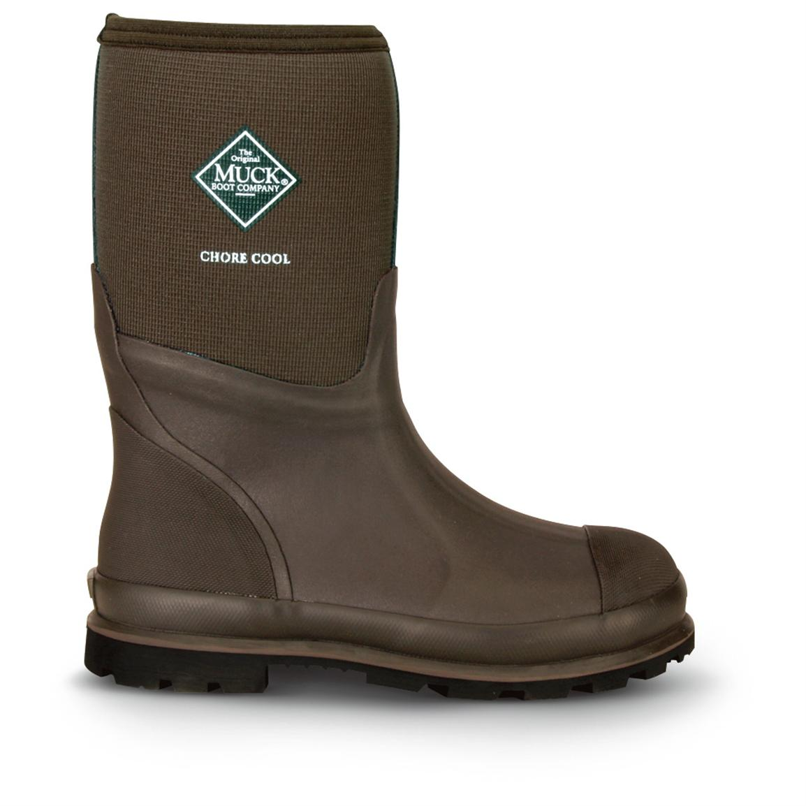 Mens Muck Boots aIZYZEOQ