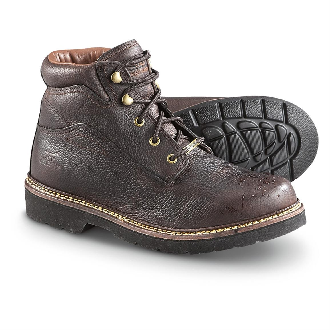 Mens Outdoor Boots R0TvaTGR
