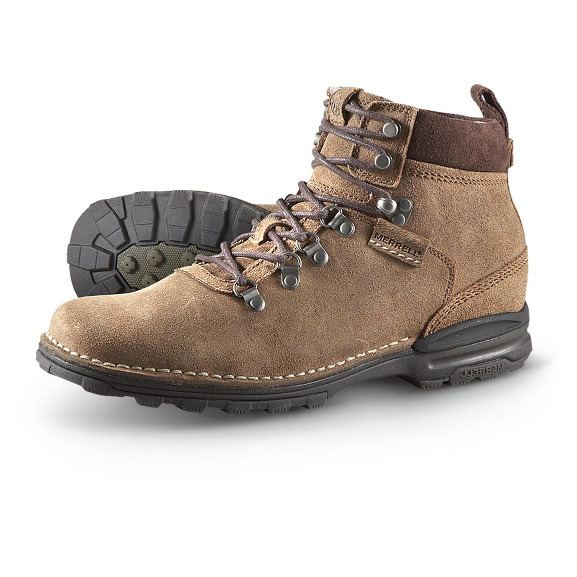 Mens Outdoor Boots G5Iy5vVt