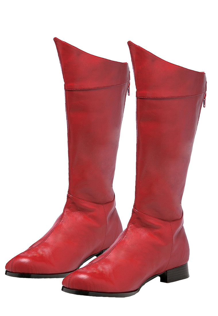 Mens Red Boots VoSpjvIC