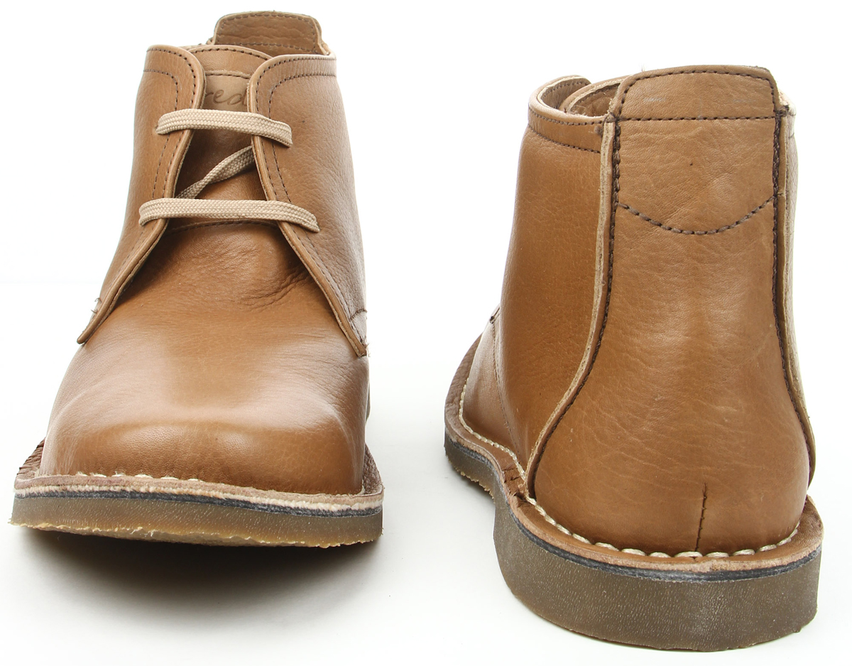 Mens Tan Boots VoAQUATZ