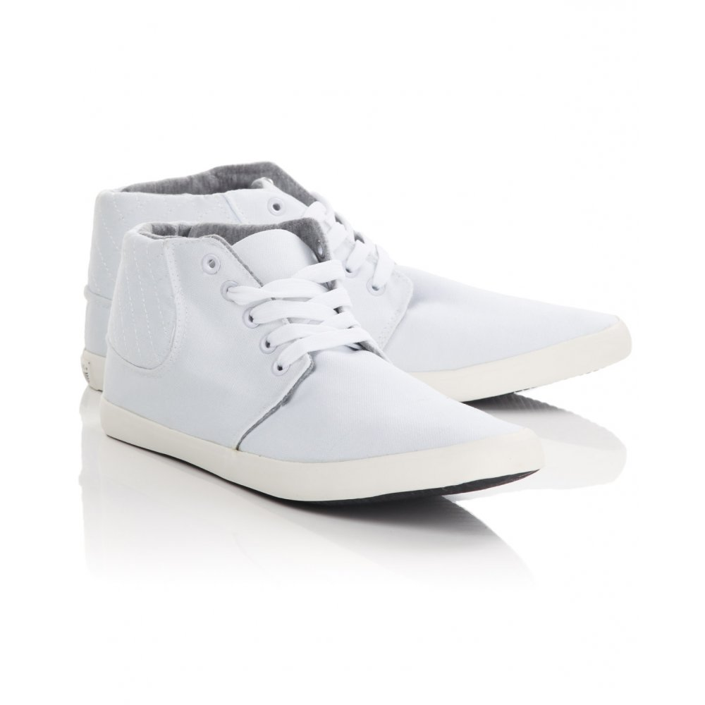 Mens White Boots Zm3bx8ws