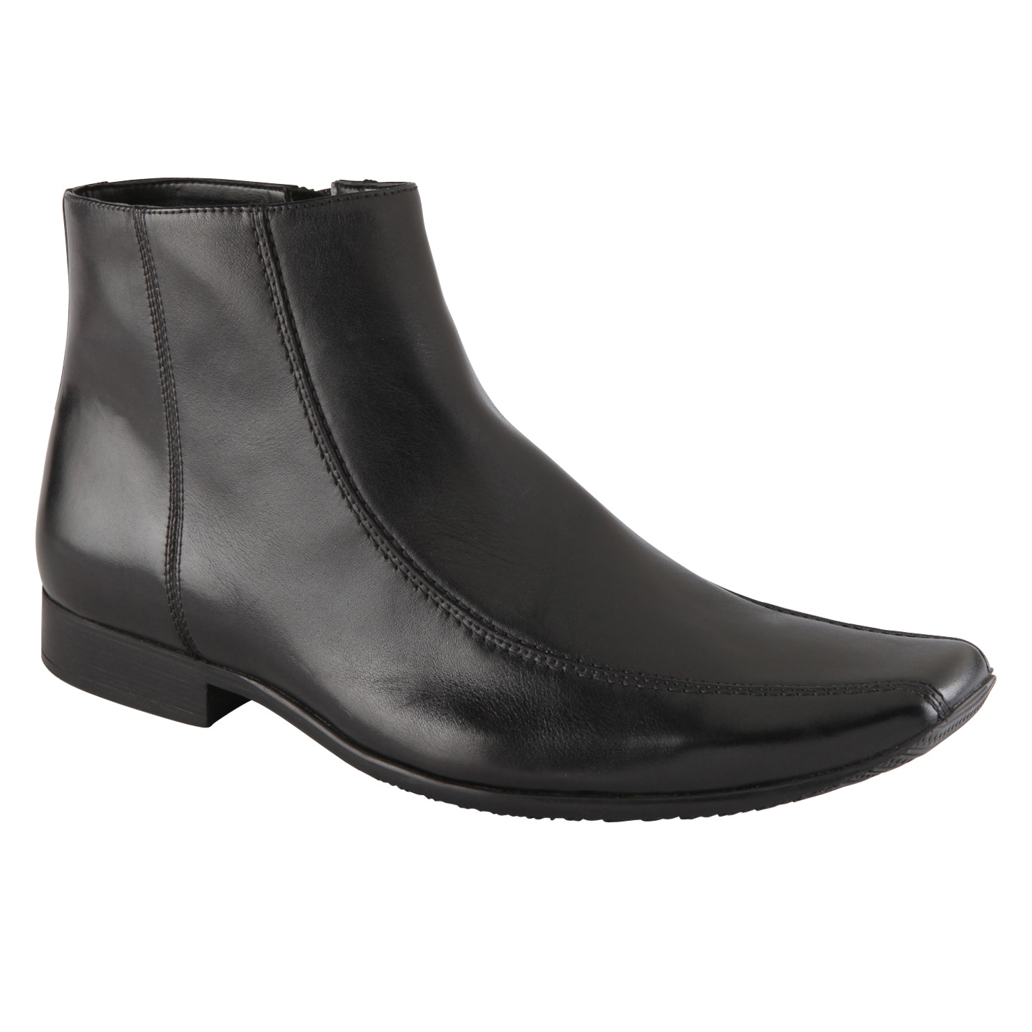 Mens Winter Dress Boots ocBGUF7c
