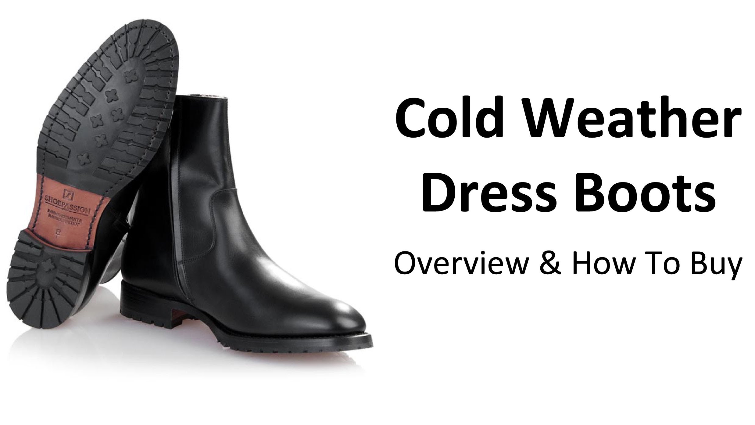 Mens Winter Dress Boots lfMjubgR