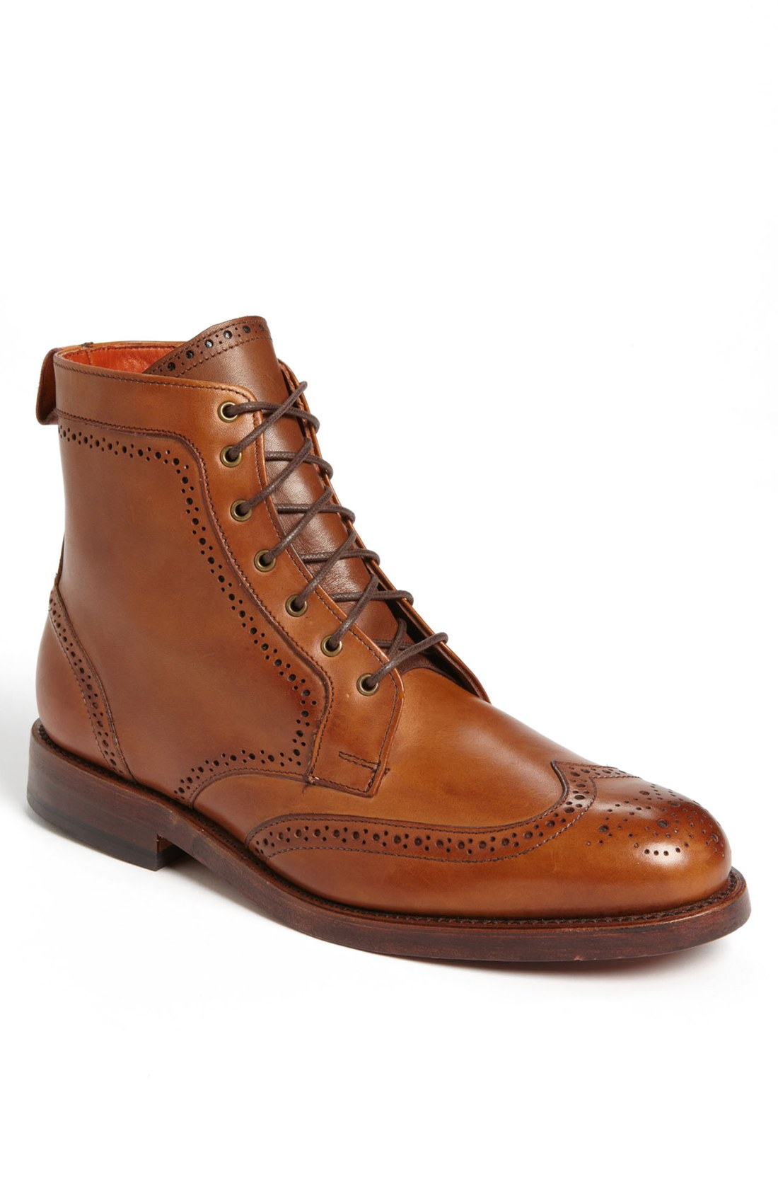 Mens Winter Dress Boots Fr2flLrI