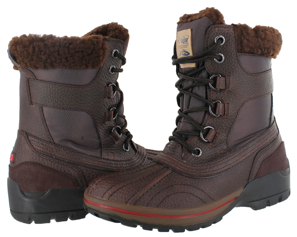 Mens Winter Snow Boots jXQkw6jT