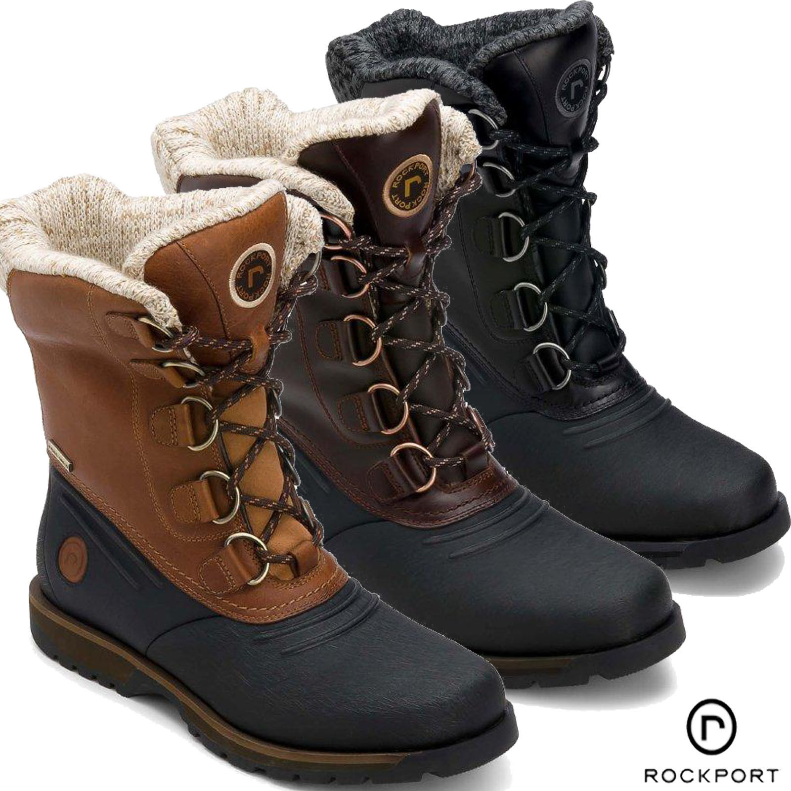 Mens Winter Snow Boots jw4rkzDu