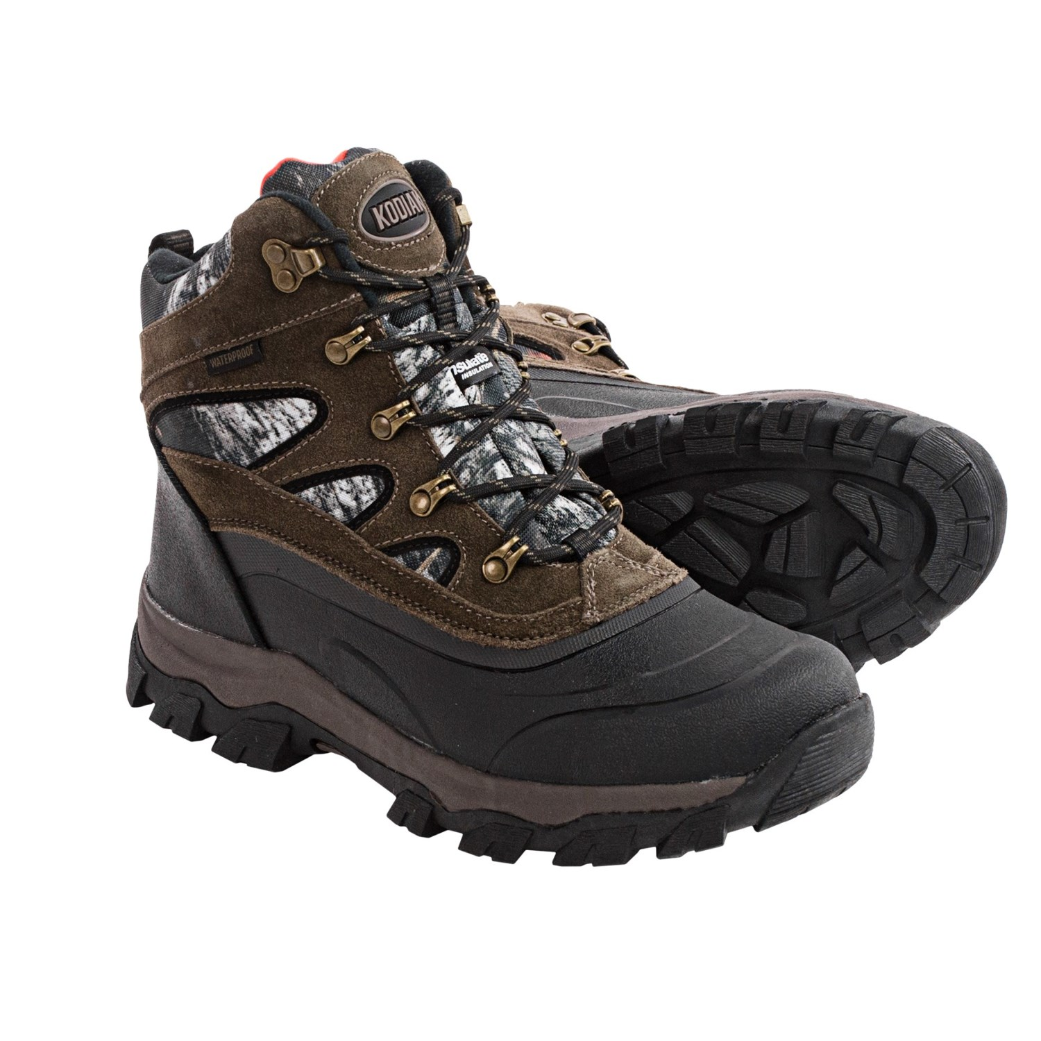 Mens Winter Snow Boots lGmm71Tt