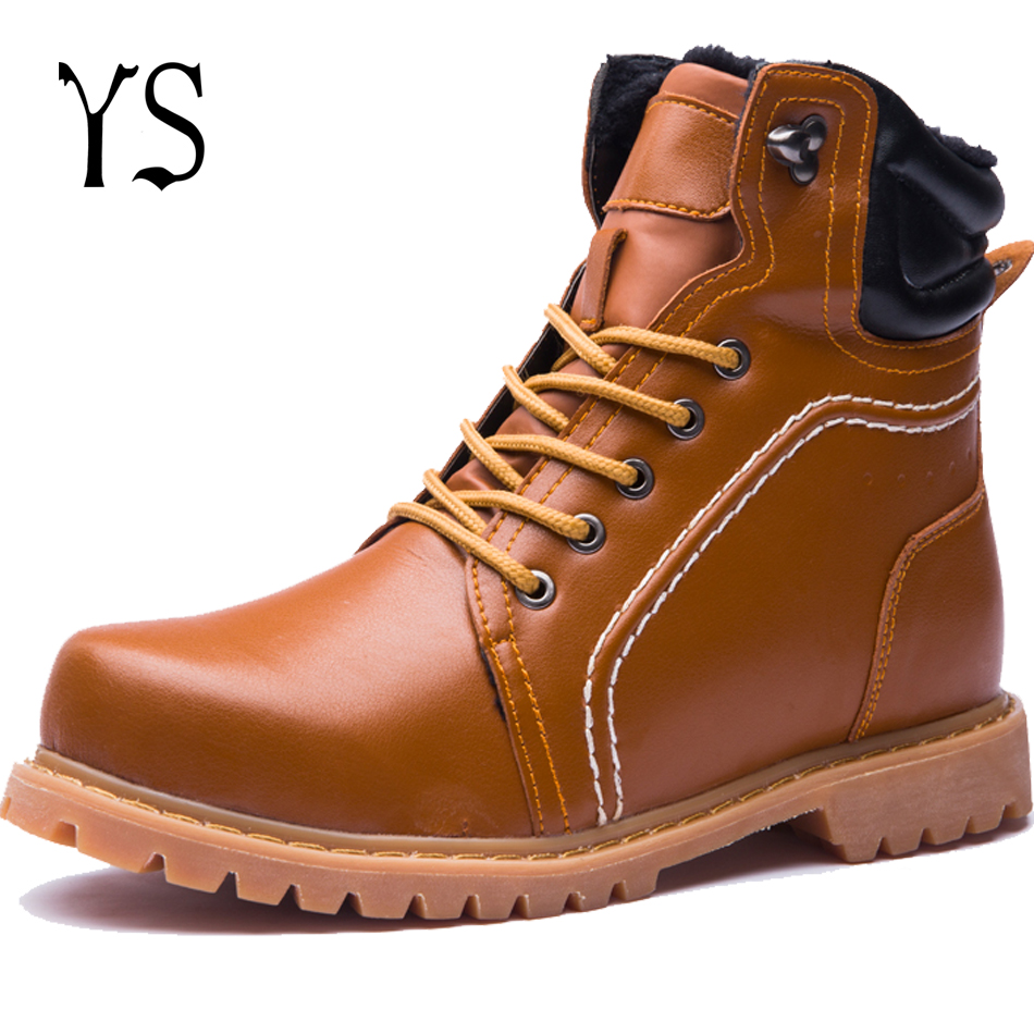 Mens Winter Work Boots shpgchE9