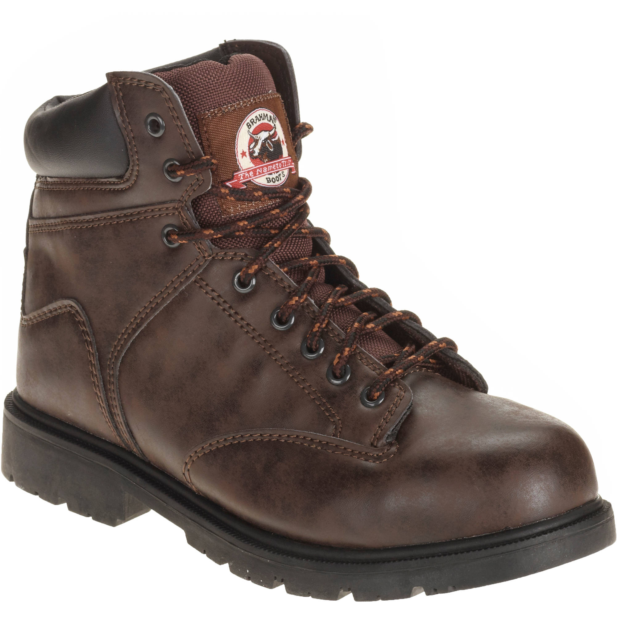 Mens Winter Work Boots saxoZC3x