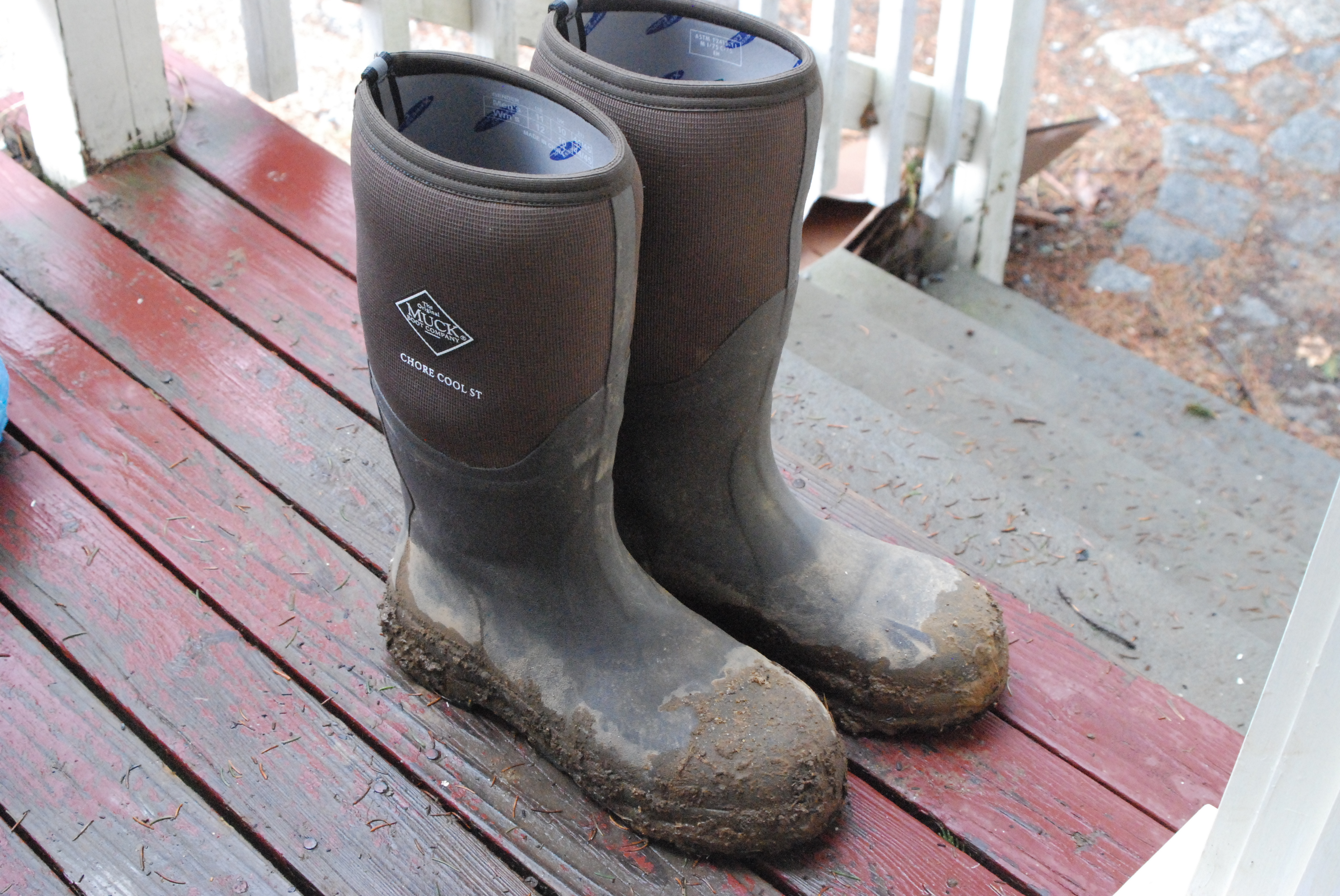 Muck Boots Review UrgCrMRi