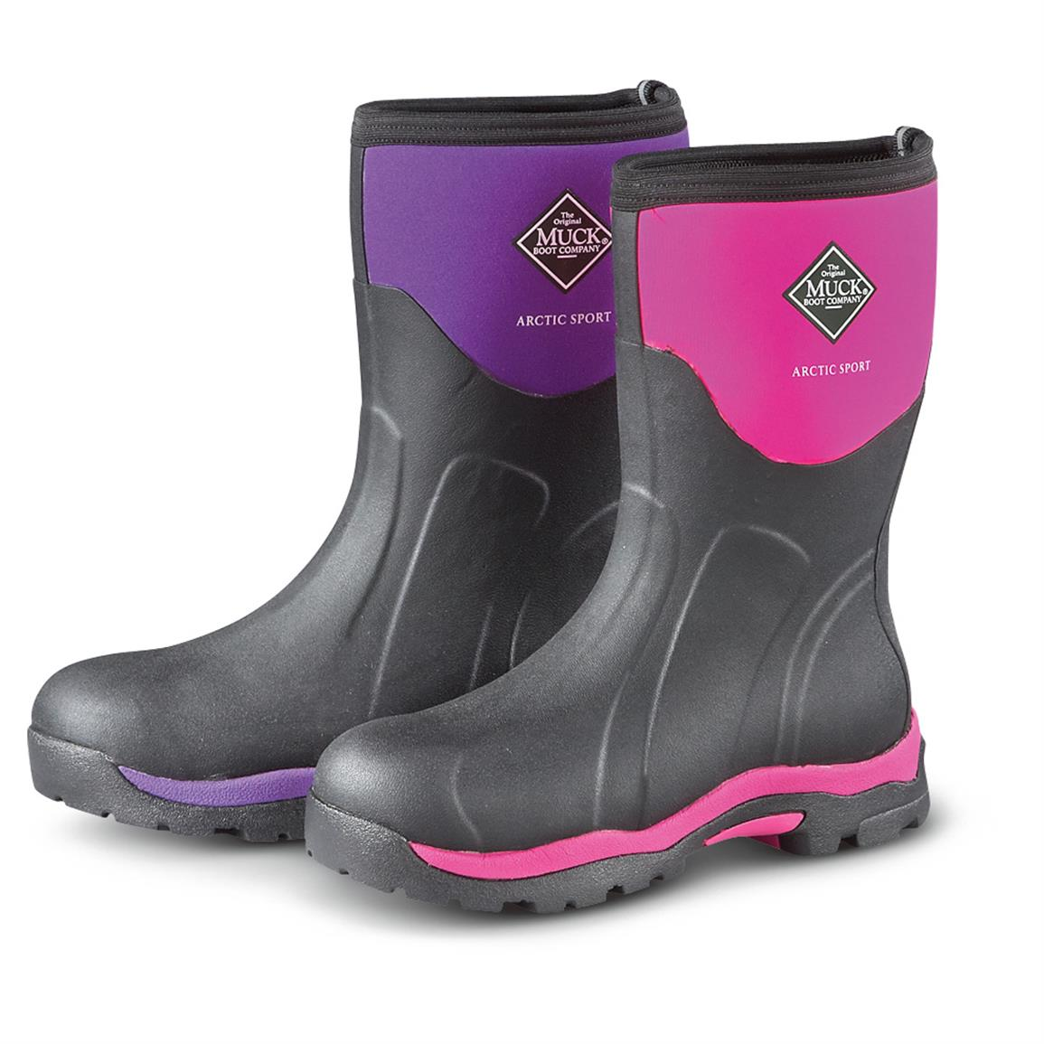 Muck Boots Womens y7A1FTJf