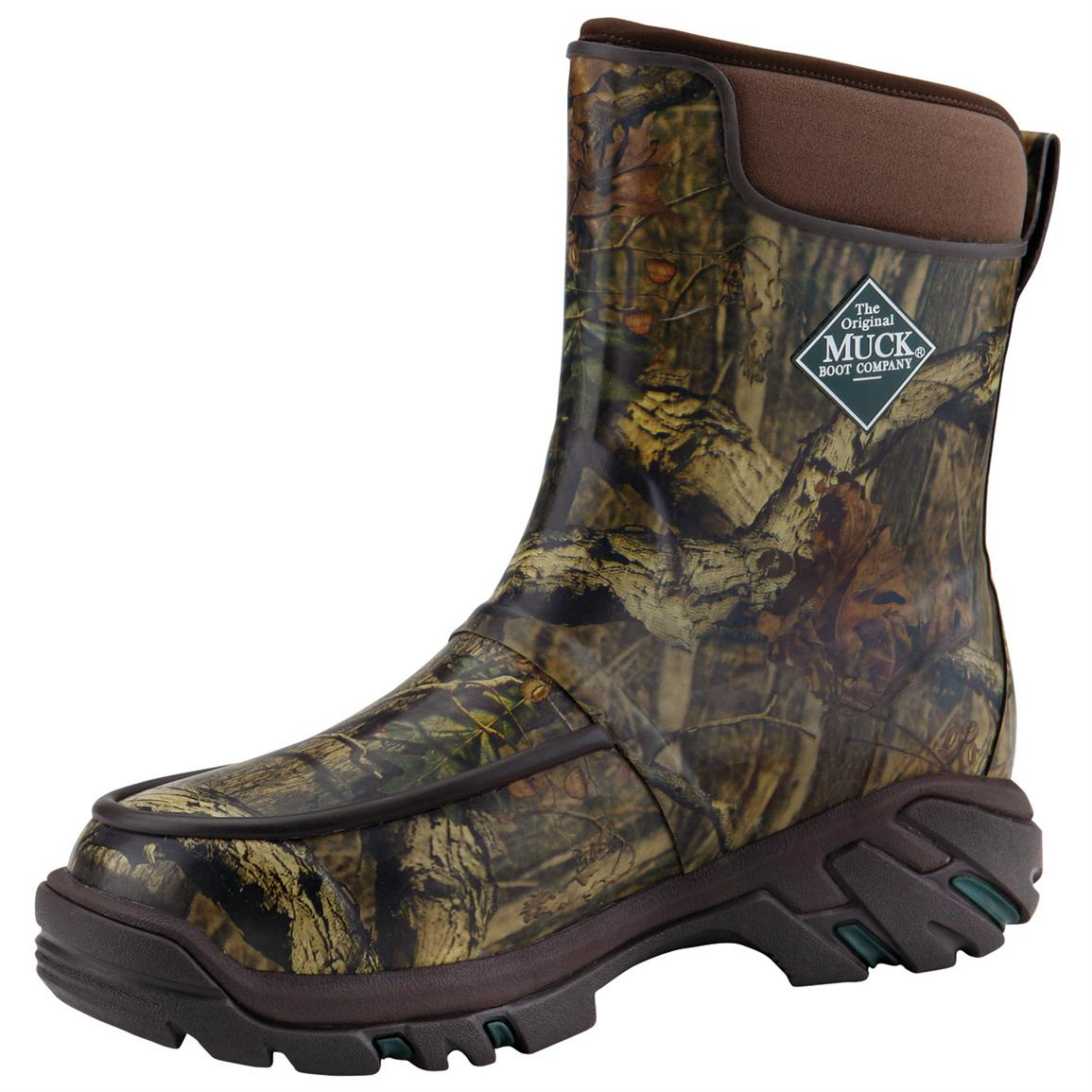 Muck Hunting Boots 9boiK0h9