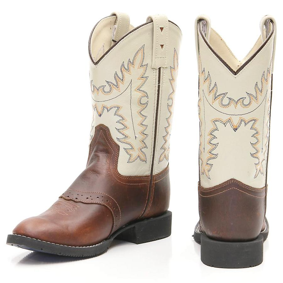 Old West Cowboy Boots TEfZBmbT