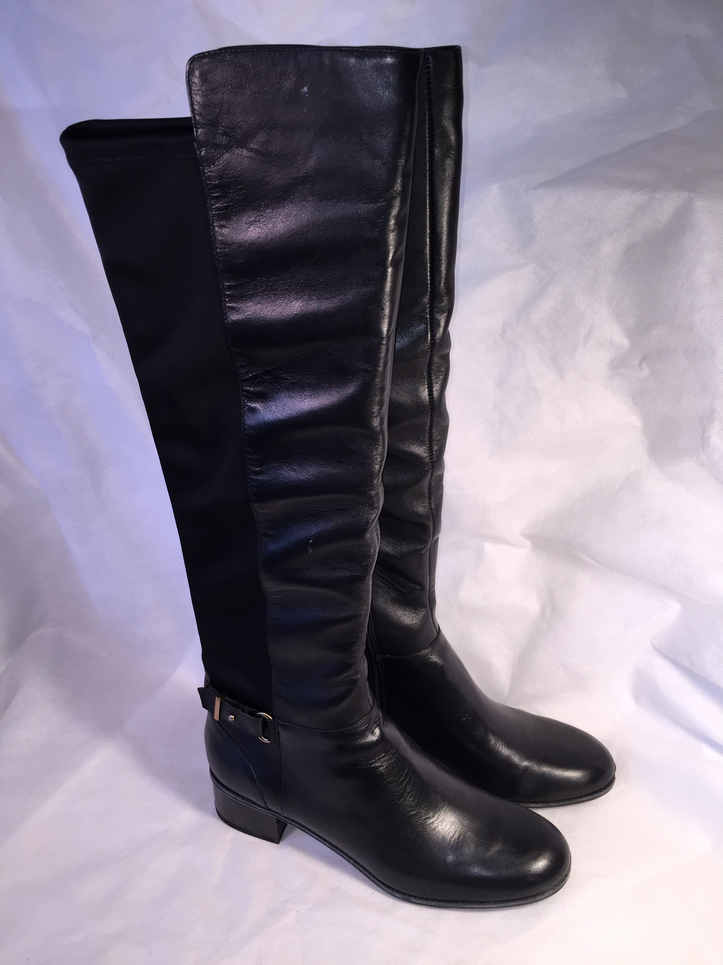 Over The Knee Boots Size 11 ijle00lg