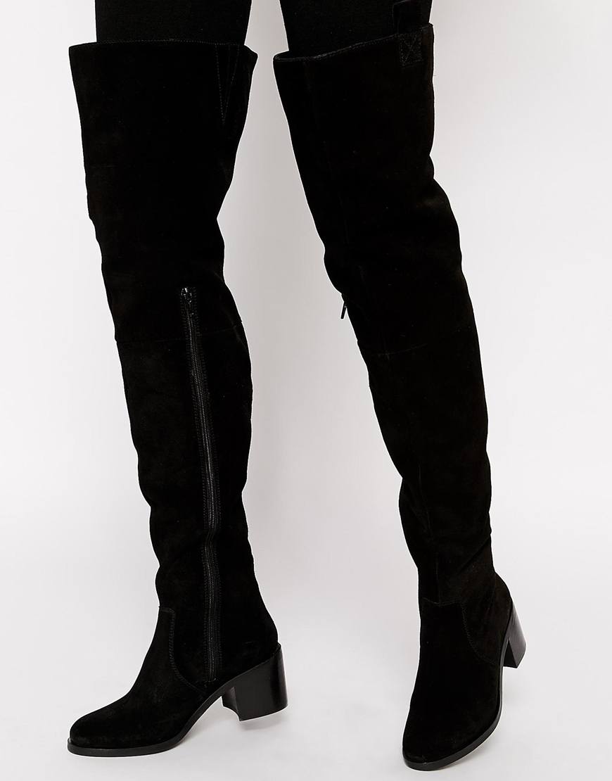 Over The Knee Boots Size 11 3qKFwJca