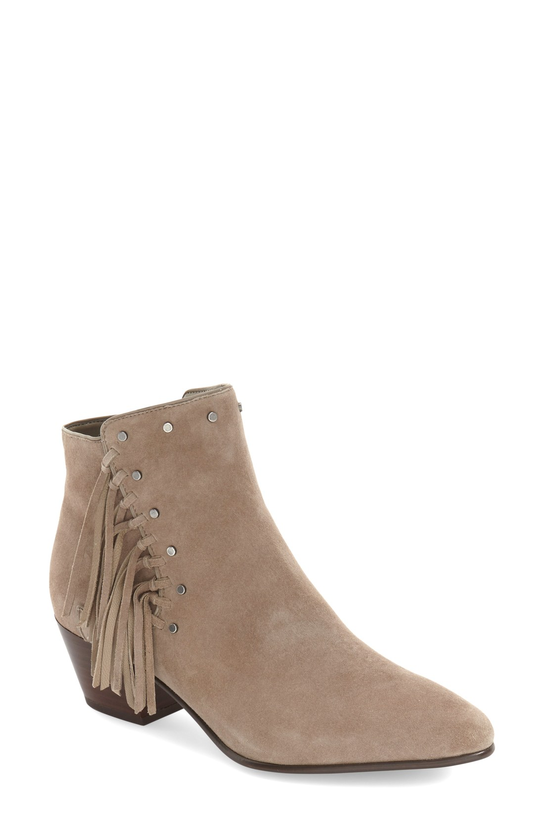 Over The Knee Fringe Boots 5GcjKTXx