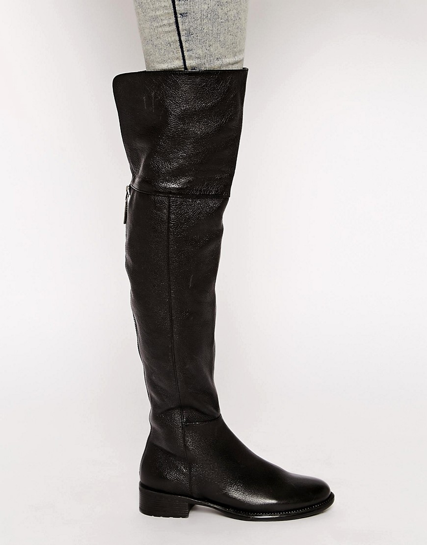 Over The Knee Riding Boots zdlK78JE
