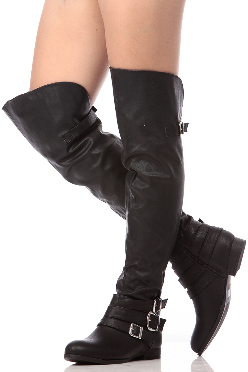 Over The Knee Riding Boots iVpsRncB