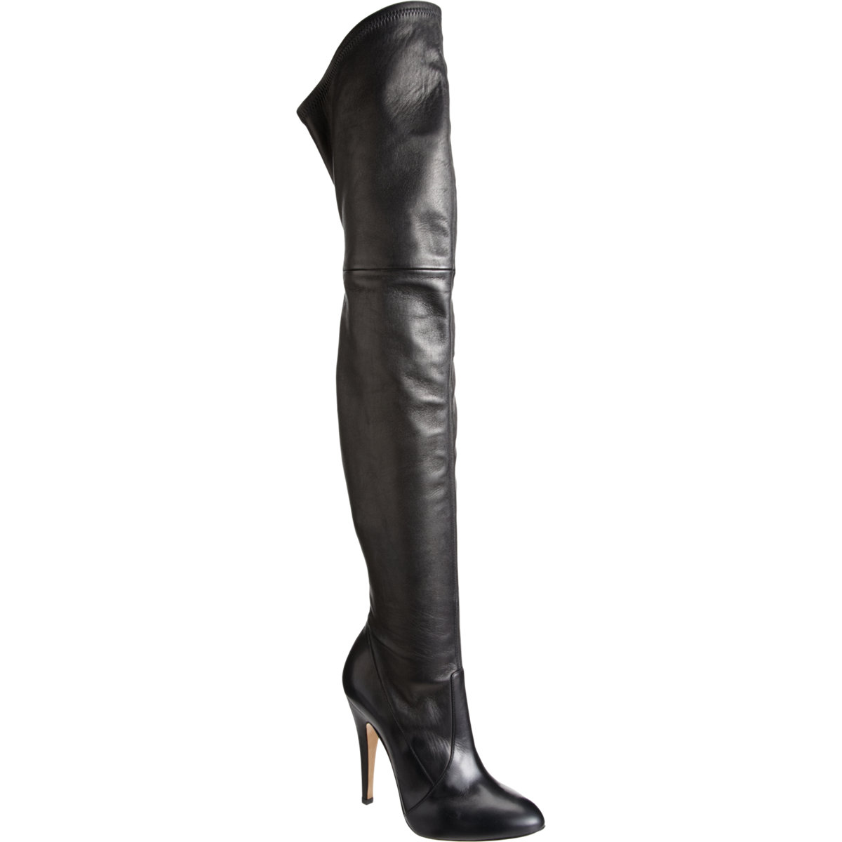 Over The Knee Stretch Boots VhptcyT4