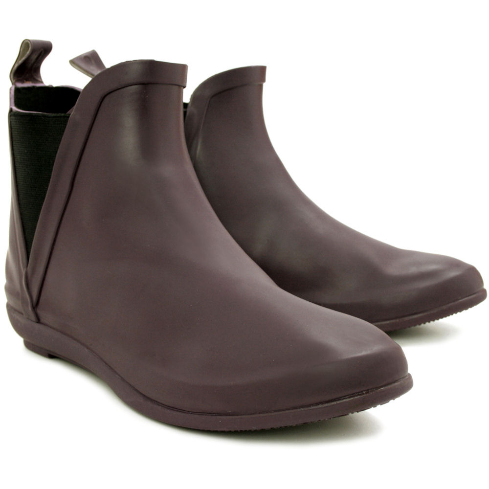 Rain Ankle Boots U80Y0HRY