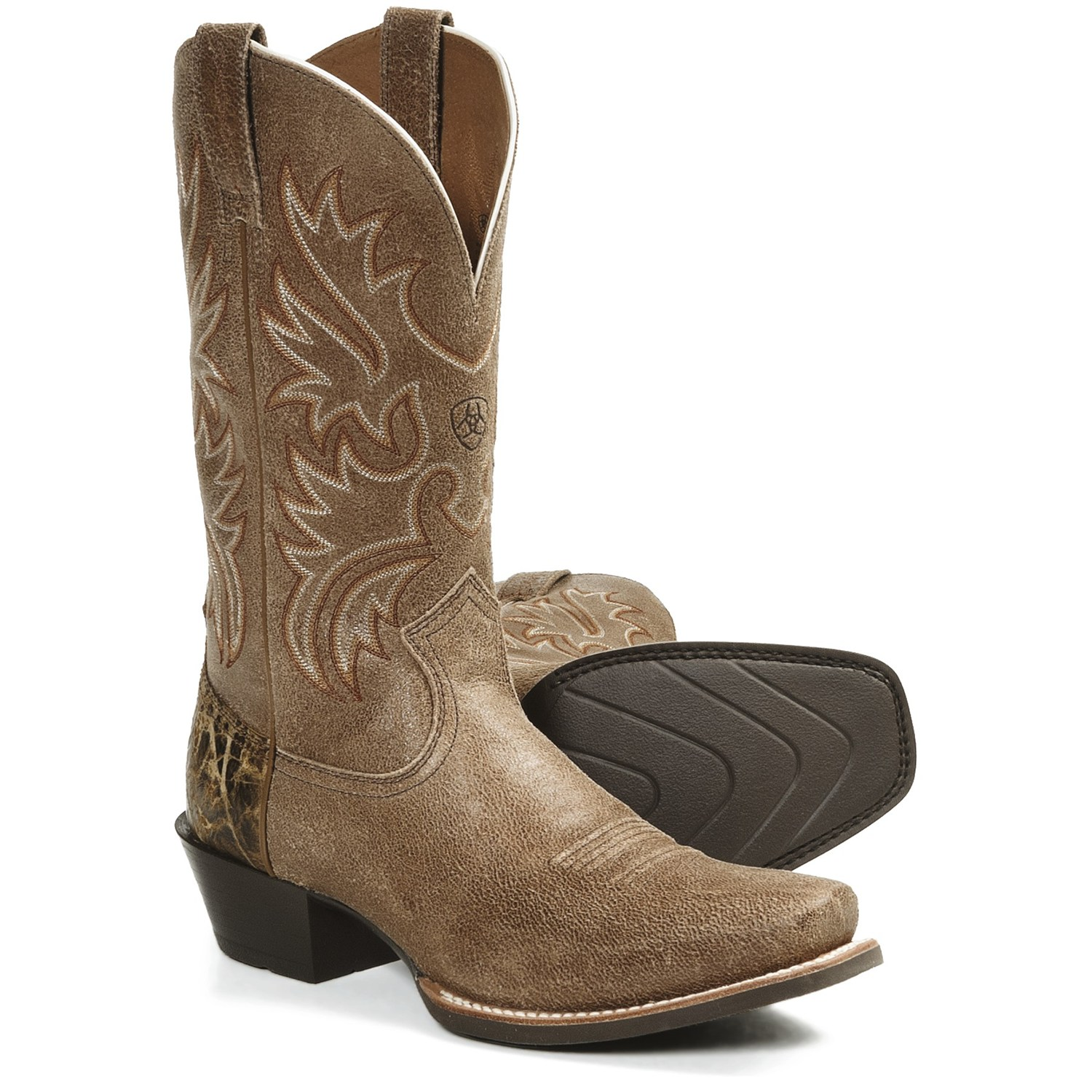 Real Cowboy Boots a6HMl5CG