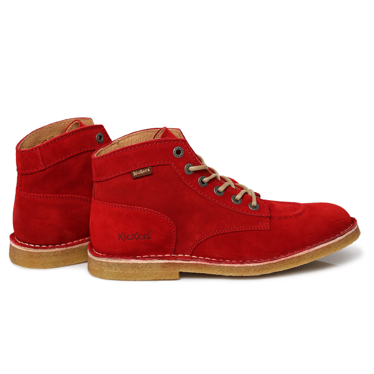 Red Boots Mens Mlsnvdro