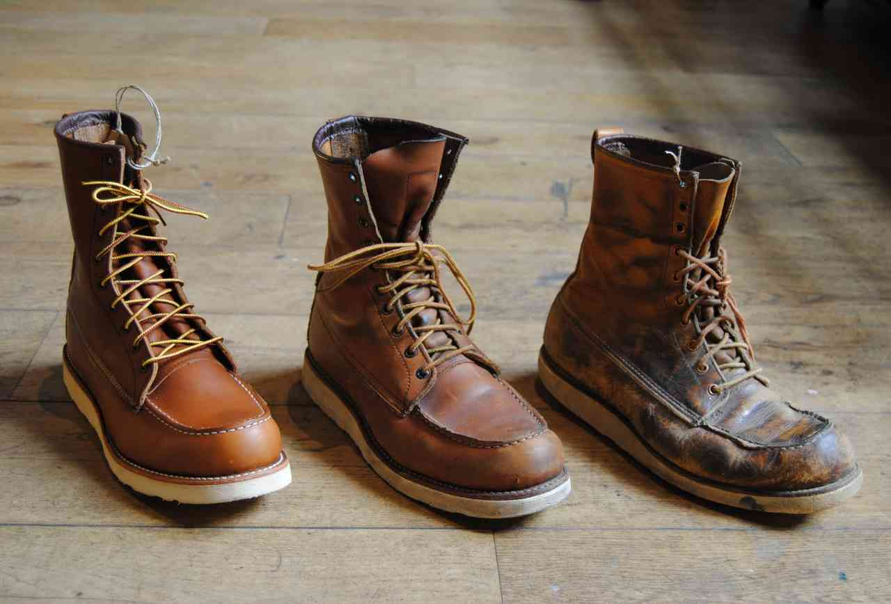 Red Wing Boots For Women oDsBzMLq