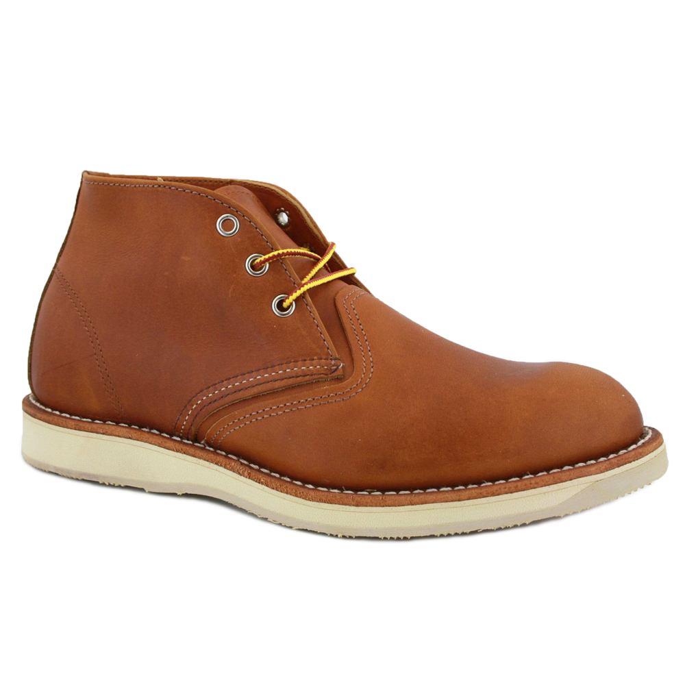 Red Wing Chukka Boots RZVVpW6t