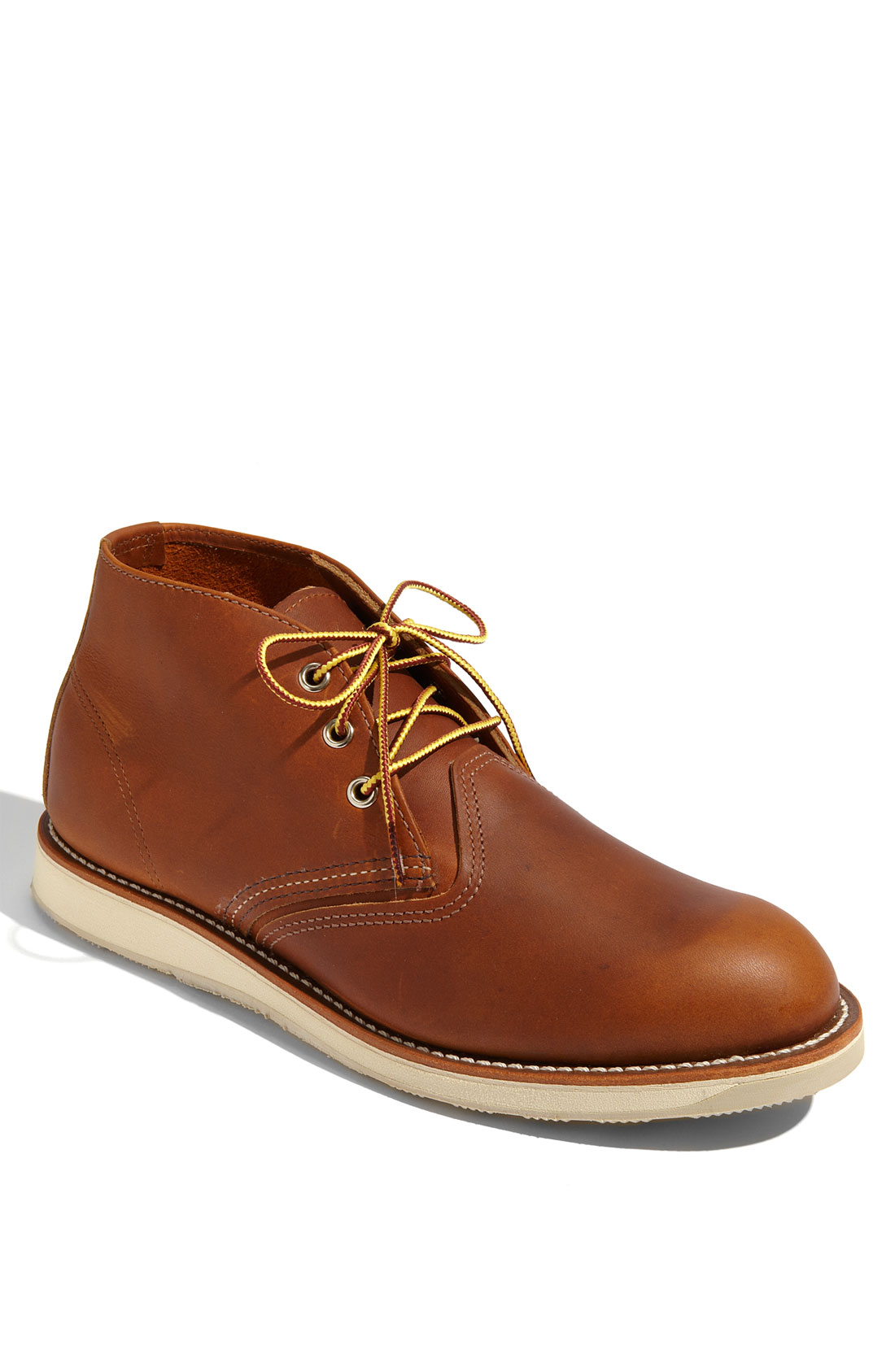 Red Wing Chukka Boots cSnFNh3K