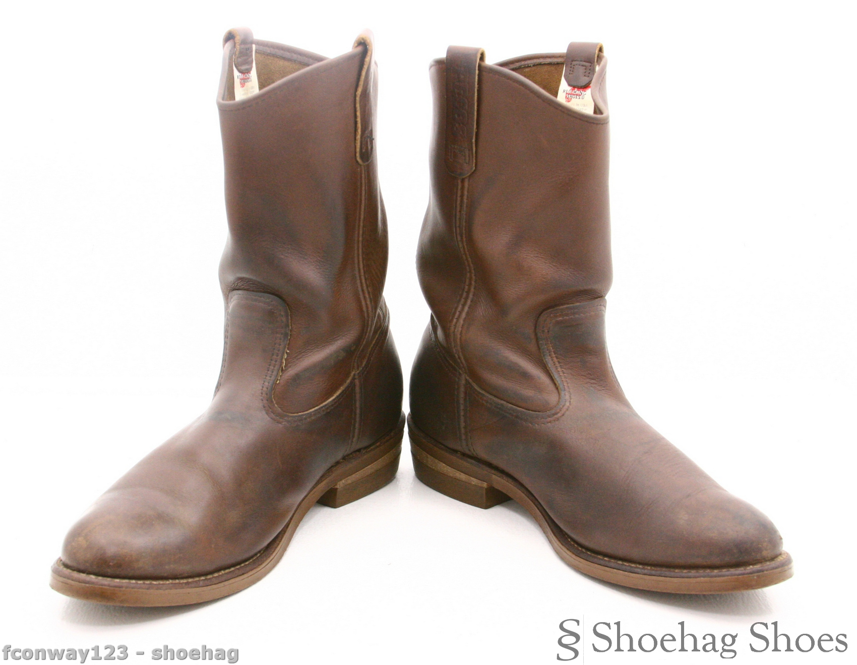 Red Wing Cowboy Boots YUin08la