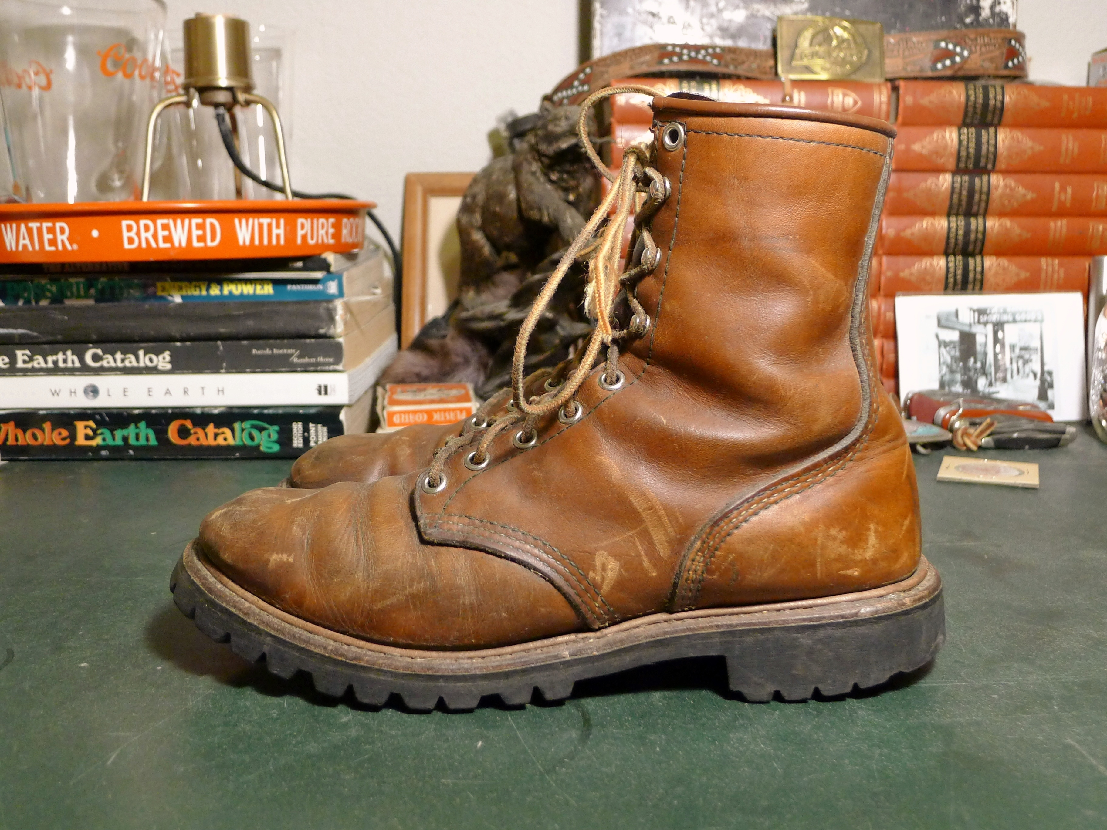 Red Wing Hunting Boots Ds6flKNz