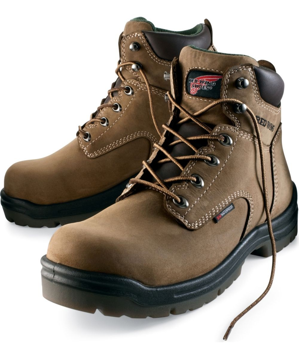 Red Wing Insulated Boots - Boot Yc