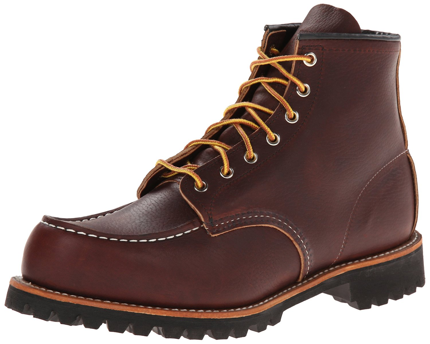 Red Wing Lace Up Boots aJtSPvSi